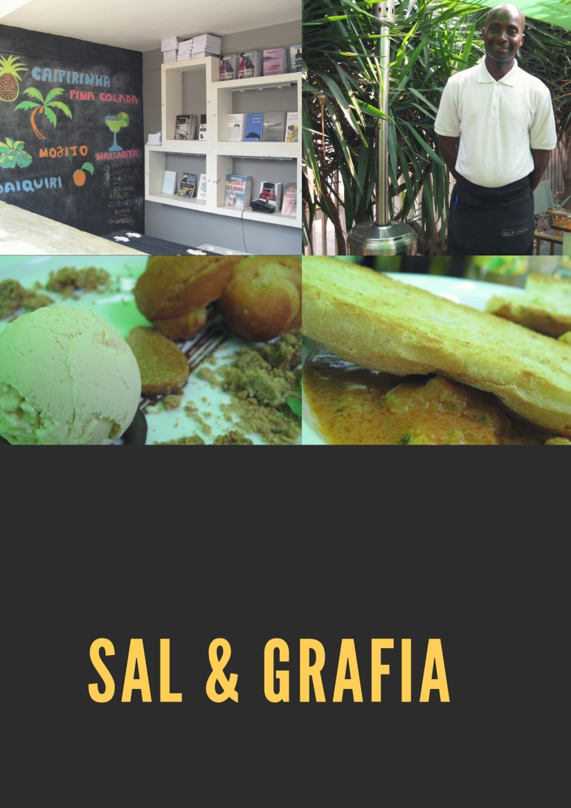 Sal & Grafia
